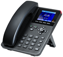 Digium (The Asterisk company) A20 IP Phone
